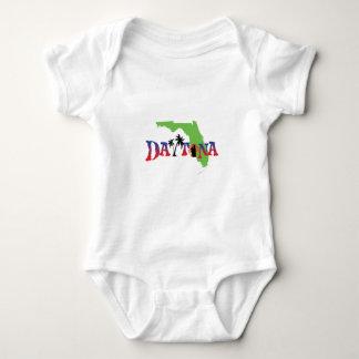 Body Para Bebê Daytona Florida.