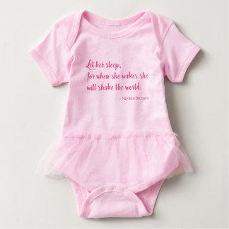 Body Para Bebê Deixe seu sono