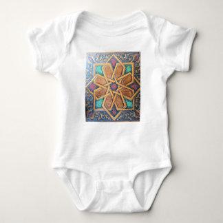 Body Para Bebê Design #1 de Alhambra