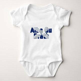 Body Para Bebê Design alba do bràth de gu