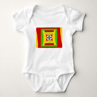 Body Para Bebê Design surpreendente bonito de Hakuna Matata