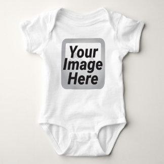 Body Para Bebê Design vazio