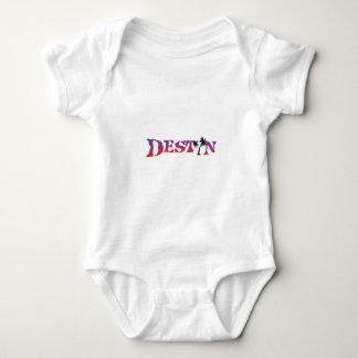 Body Para Bebê Destin Florida.