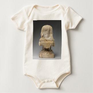 Body Para Bebê Dinastia decapitado de Buddha - de Tang (618-907)