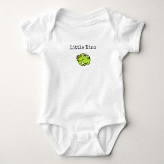 Body Para Bebê Dino pequeno