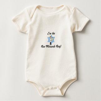 BODY PARA BEBÊ DO EQUIPAMENTO INFANTIL DO BEBÊ DO BAR MITZVAH