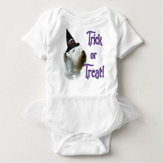 Body Para Bebê Doçura ou travessura de Sealyham Terrier