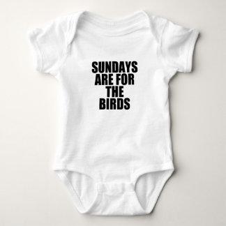 Body Para Bebê domingos