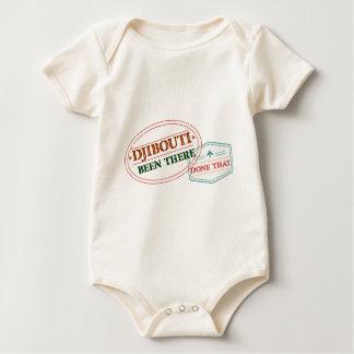 Body Para Bebê Dominica feito lá isso