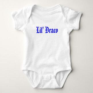 Body Para Bebê Draco de Lil