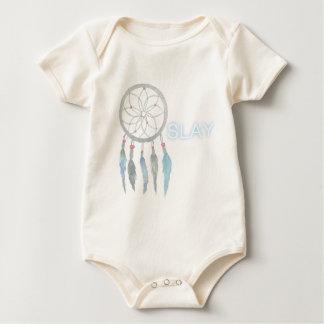 Body Para Bebê Dreamcatcher adolescente