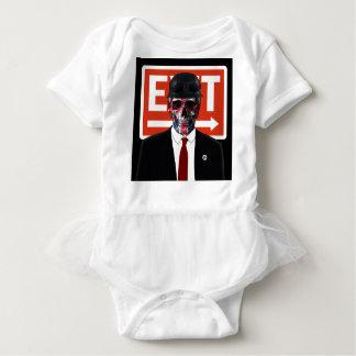 Body Para Bebê Dualidade