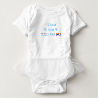 Body Para Bebê É aprovado ser o transporte e o gay (v2)