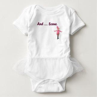 Body Para Bebê E… cena
