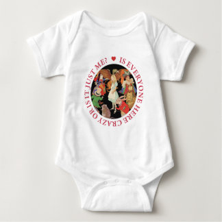 Body Para Bebê É todos aqui louco ou é apenas mim?