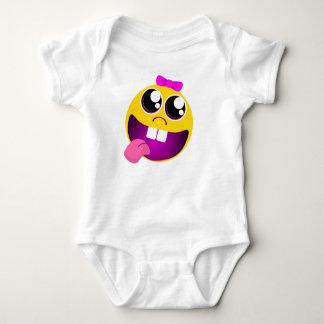 Body Para Bebê É uma rapariga!