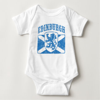 Body Para Bebê Edimburgo Scotland