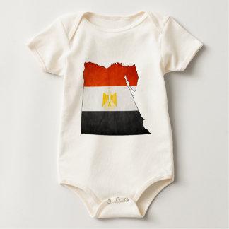 Body Para Bebê Egipto