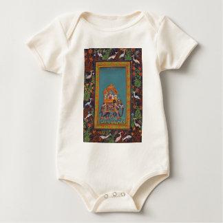 Body Para Bebê Elefante de Persia do persa do Islão de India do