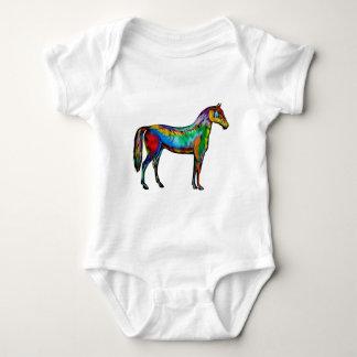 Body Para Bebê Elevação de Kentucky