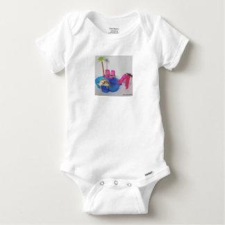 Body Para Bebê elliot o bodysuit do bebê do ouriço