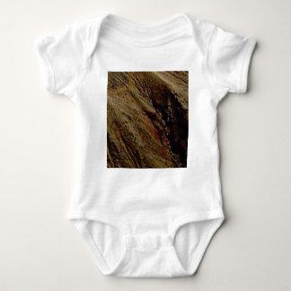 Body Para Bebê embeba a garganta colorida