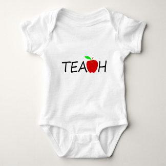 Body Para Bebê ensine