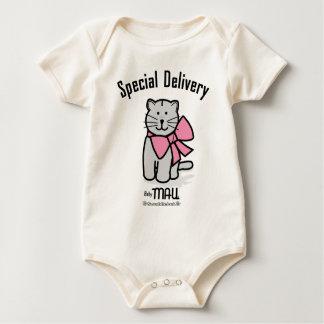 Body Para Bebê Entrega especial