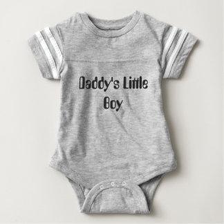 Body Para Bebê Equipamento de Little Boy do pai