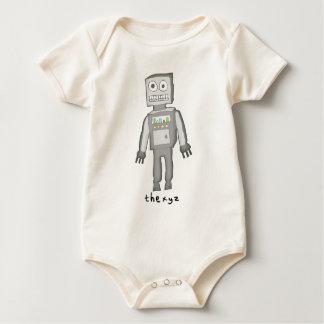 Body Para Bebê Equipamento do bebê de Thexyz