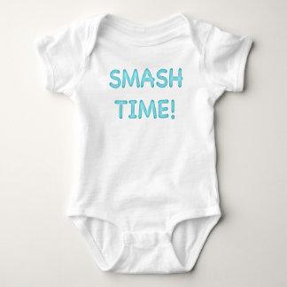 Body Para Bebê Equipamento do bebê do bolo da quebra