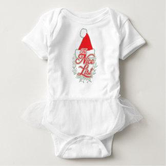 Body Para Bebê Equipamento do bebê do tutu