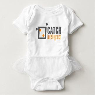 Body Para Bebê Equipamento do tutu da CAPTURA