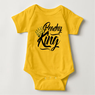 Body Para Bebê Equipamento Peachy do rei bebé