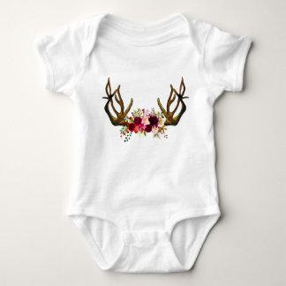 Body Para Bebê Equipamento selvagem do bebê da estada