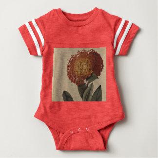 Body Para Bebê Escarlate de Ixora