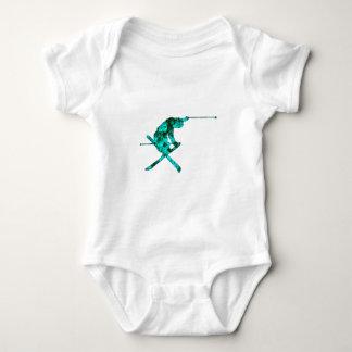 Body Para Bebê Espaço mais alto