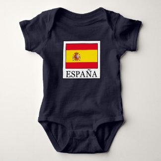 Body Para Bebê España