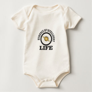 Body Para Bebê esperto nós amamos o futebol