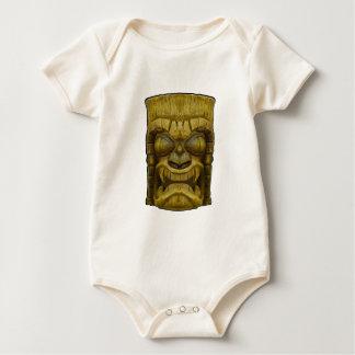 Body Para Bebê Espírito da ilha