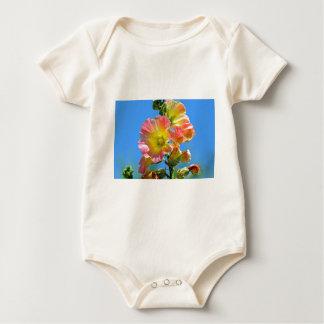 Body Para Bebê estoque-rosa