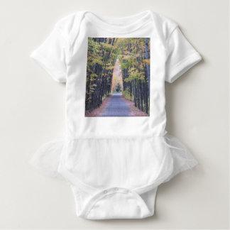 Body Para Bebê Estrada da catedral