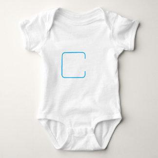 Body Para Bebê Etapa fora de sua zona de conforto