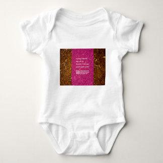 Body Para Bebê Eu amo a terra, cada bocado…