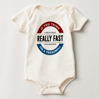 Body Para Bebê Eu não funciono