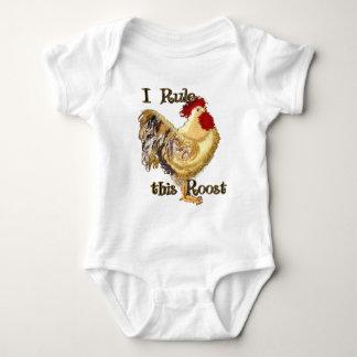 Body Para Bebê Eu ordeno esta capoeira
