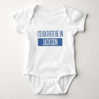 Body Para Bebê Eu preferencialmente estaria em Jackson TN