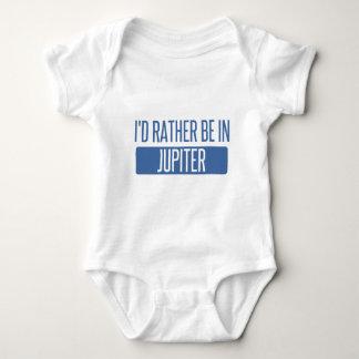 Body Para Bebê Eu preferencialmente estaria em Jupiter