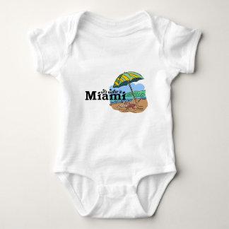 Body Para Bebê Eu preferencialmente estaria em Miami