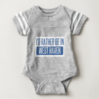 Body Para Bebê Eu preferencialmente estaria no abrigo ocidental